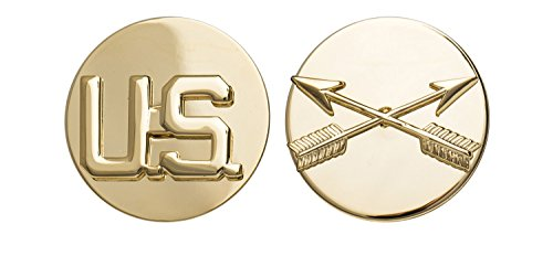 (Special Forces Enlisted MOS Insignia)