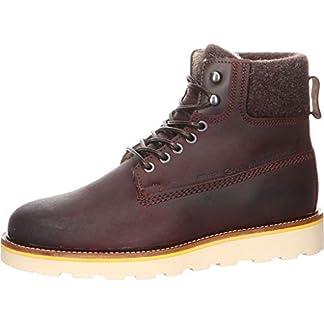 GANT Men's Don Combat Boots 9