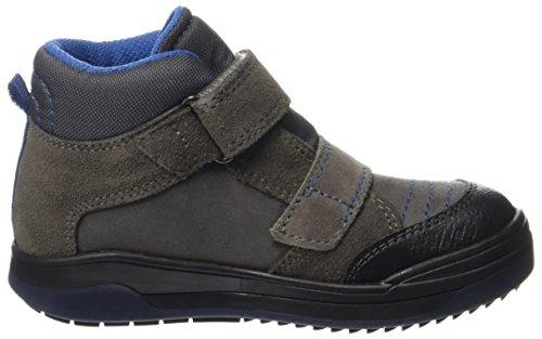 Sneakers Gris Garçon 8191 sc Psh Hautes Primigi sc Gtx grig grig FwqtYcU