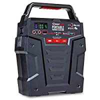 Portable Power Station 155Wh Gas Free Ge...