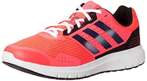 Adidas Performance Dames Duramo 7 W Damesloopschoen Roze / Midnight Indigo Blauw / Zwart