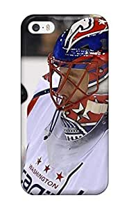 Fashionable AcTzLvp3998WGEcK Iphone 5/5s Case Cover For Washington Capitals Hockey Nhl (15) Protective Case