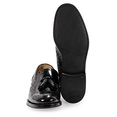 Noir Automne 2019 Tamaryn Chaussures Femme Polishbinder Mocassin hiver 2 Church's zpq0Xxfqw