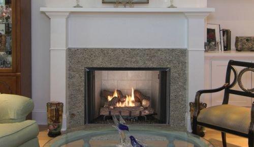 42 Firebox (Superior VRT2500 42