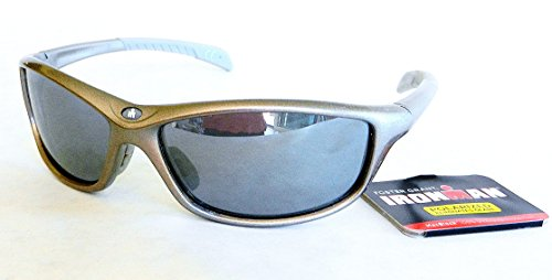 "(2 PACK) Foster Grant IronMan ""PERSEVERANCE"" Sunglasses (..."