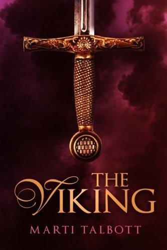 The Viking by Marti Talbott (2010-08-05) (Viking 08 Platform)