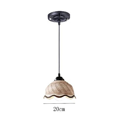 DGDG Lámpara de Techo Lámpara Moderna Contemporánea ...