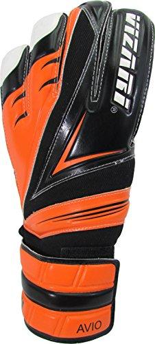 Vizari Avio F.R.F Glove Black/Orange