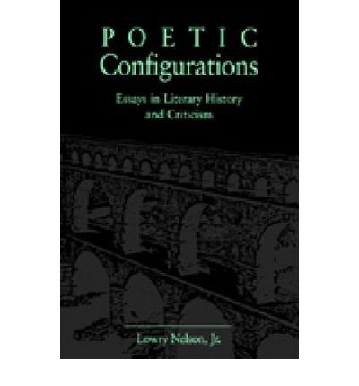 [(Poetic Configurations)] [Author: Jr. Lowry Nelson] published on (March, 2006) pdf epub