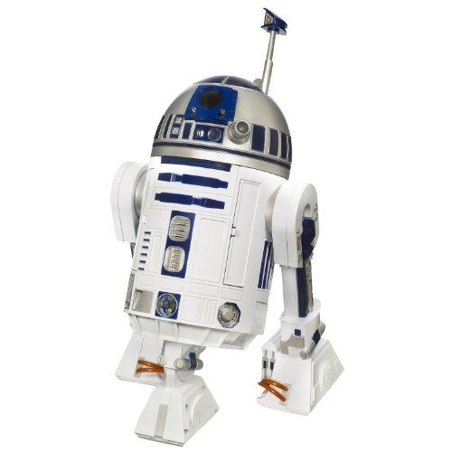 Hasbro R2-D2 parallel import goods STAR WARS Interactive ...
