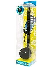 Otamatone Regular Black & White [Japanese Version] #1 Japan's Musical Instrument Toy for Kids and Adult
