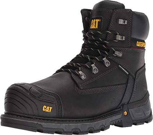 Caterpillar Men's Excavatorxl 6 Wp Ct Construction Boot