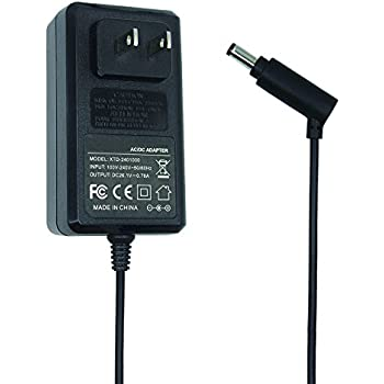 Amazon Com T Power 6 6 Ft Ac Adapter Charger Compatible
