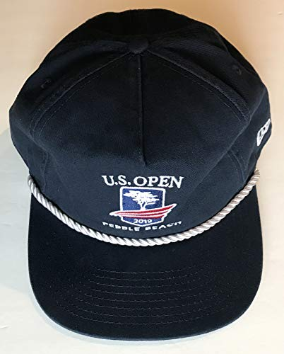 2019 U.S. Open golf hat snapback pebble beach navy new pga