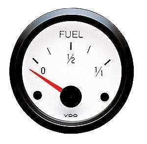 (VDO 301 216 Fuel Gauge)