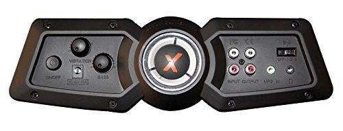 X Rocker 51396 Pro Series Pedestal 2 1 Video Gaming Chair