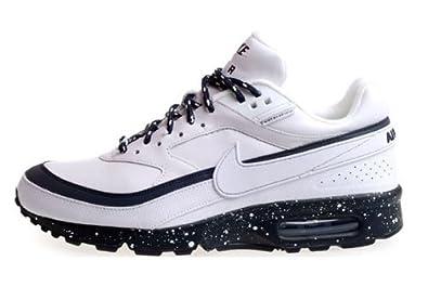 Nike Air Max Classic BW Watershield Sneaker weiß/schwarz ...
