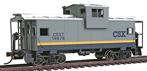 Walthers, Inc. Ready to Run CSX Transportation Vision Caboose