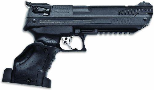 Webley Alecto .177 Caliber Left Hand Air Pistol