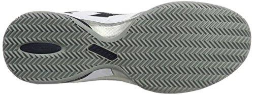 White Cly Men's Avio Aviator Shoes Lotto Blu LTH Tennis White Wht Blue Raptor ZgnZzOU