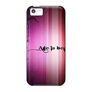 meilz aiaiFashionable Design Age Is Beauty Rugged Cases Covers For iphone 5/5s Newmeilz aiai