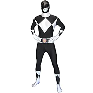 - 41EIjYVdbEL - Morphsuits Official Mighty Morphin Power Ranger Costume