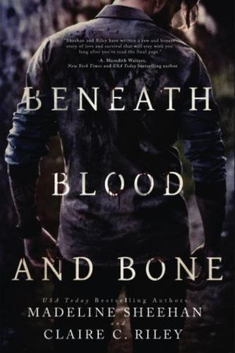 Beneath Blood and Bone: (Thicker Than Blood #2)