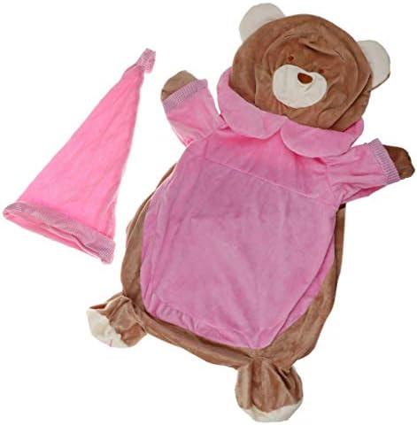 キュートな 子供 ソファシートカバー 子供用家具 耐久性 全2デザイン多色可選択 - ピンク, #2
