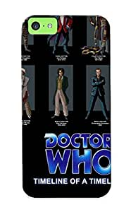 Graceyou WSdVvC-324-YKHqU Case For Iphone 6 plus (5.5) With Nice Fourth Doctor Doctors Eleventh Doctor Doctor Who Tenth Doctor Third Doctor First Doctor Eighth Doctor Second Doctor Ninth Doctor Sixth Doctor Fifth Doctor Seventh Doctor Appearance