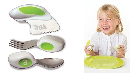 Doddl Children's Cutlery Set