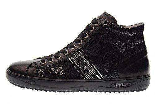Sport Femmes Hautes 100 Nero A719242d De Black Chaussures Giardini wBIxwaqn5X
