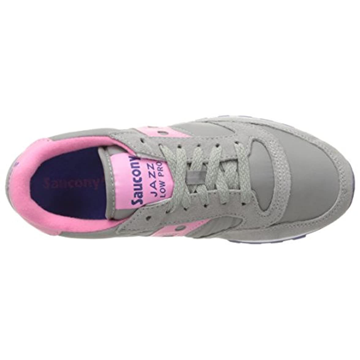 Sneaker Uomo Saucony Nero
