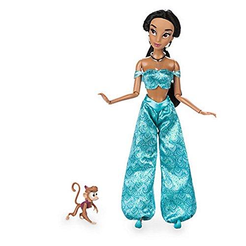 Disney Interactive Studios DISNEY STORE JASMINE 12