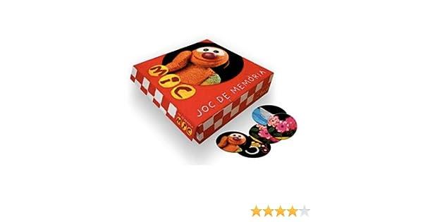 Essential Minds Juego Memory Mic (36 Piezas) , Juguete Juego Educativo Primera Infancia: Amazon.es: Juguetes y juegos