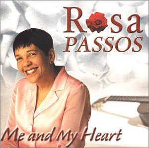 Me & My Heart by Rosa Passos (2002-04-02) (Rosa 2002)