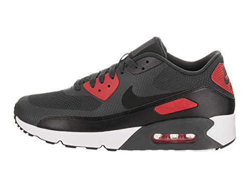 Max Air Multicolore Essential Homme black anthracite Ultra university Basses Nike 90 white Red Baskets SaW5qAqc