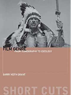 Amazon film genre hollywood and beyond 9780748619030 barry film genre from iconography to ideology short cuts fandeluxe Image collections