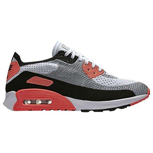 (ナイキ) Nike レディース ランニング?ウォーキング シューズ?靴 Air Max 90 Ultra 2.0 Flyknit [並行輸入品]
