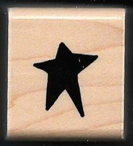 Stamps Ctmh Rubber - Rubber Stamp Frames Star Night Sky Camping Out Camp Space JRL Design CTMH New Hobby Rubber Stamp