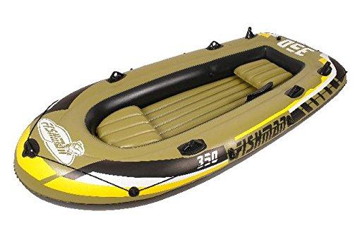 JILONG Fishman 350 JL007209-1N -P23