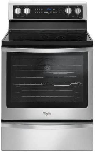 Amazon.com: Whirlpool wfe745h0fs wfe745h0fs 6,4 CU. FT ...