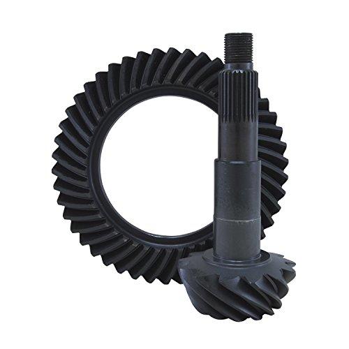 Yukon Gear & Axle (YG GMBOP-336) High Performance Ring & Pinion Gear Set for GM Buick/Oldsmobile/Pontiac 8.2 Differential