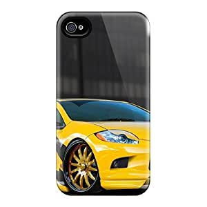 New 2010 Mitsubishi Lancer Evolution 10 Tpu Case Cover, Anti-scratch PSnjjMd6085NlJRf Phone Case For Iphone 4/4s