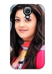 Excellent Design Kajal Agarwal Case Cover For Galaxy S4