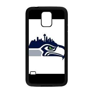 Samsung Galaxy S5 Phone Case Seattle Seahawks W74777