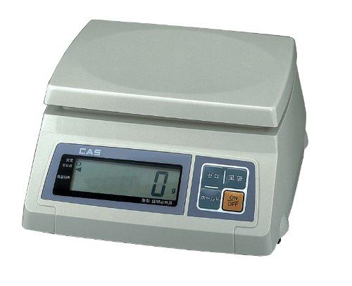 CAS(キャス) デジタルはかり TI-1 10K B002ORFNWC
