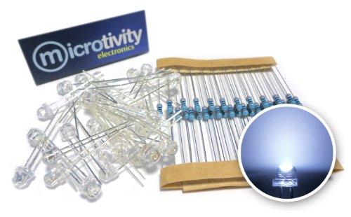 microtivity IL316 4 8mm Angle Resistors product image