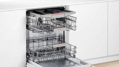 Bosch Serie 4 SME46MX23E lavavajilla Totalmente integrado 14 ...