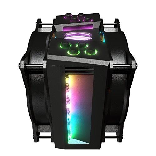 Cooler Master MasterAir MA410M 53.38 CFM CPU Cooler