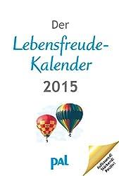 Der Lebensfreude Kalender 2015
